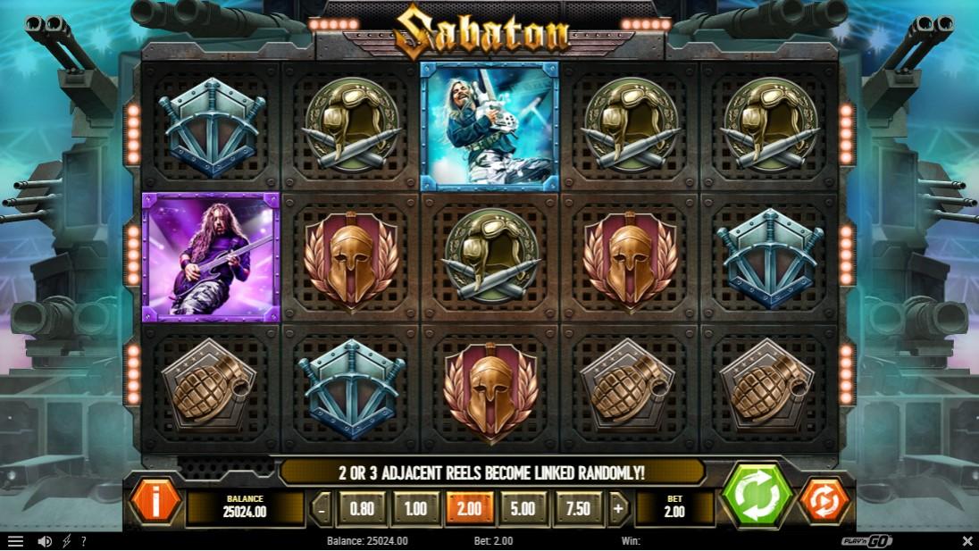 Play slots игровые автоматы