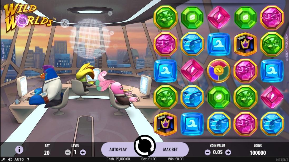 Игровые автоматы онлайн обезьяны