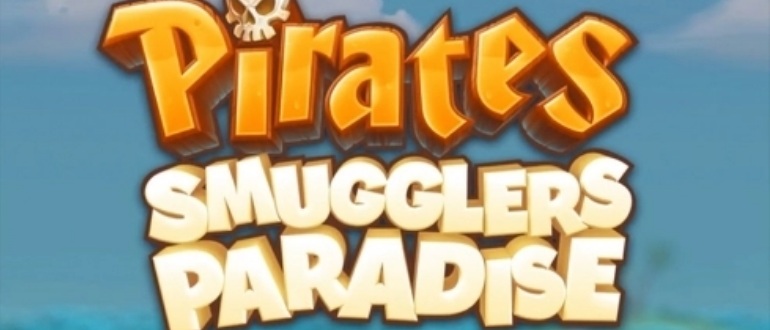 Автомат Pirates Smugglers Paradise