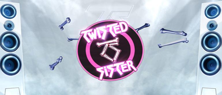 Обзор игрового автомата Twisted Sister (Чокнутая сестра): Play'n Go