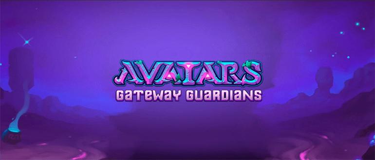 Обзор игрового автомата Avatars Gateway Guardians (Аватары Стражи Ворот): Yggdrasil