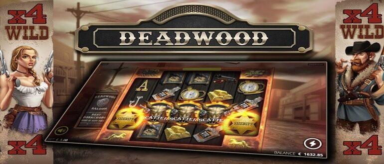 Deadwood