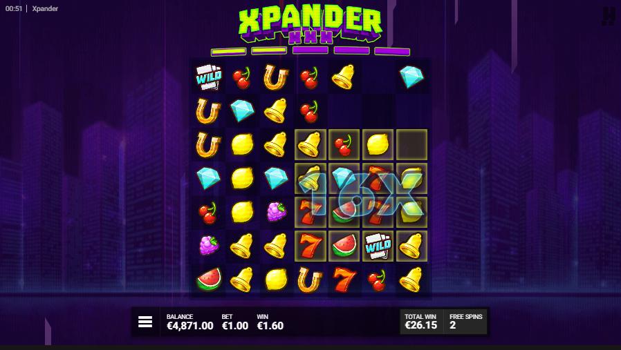 Xpander (Экспандер)