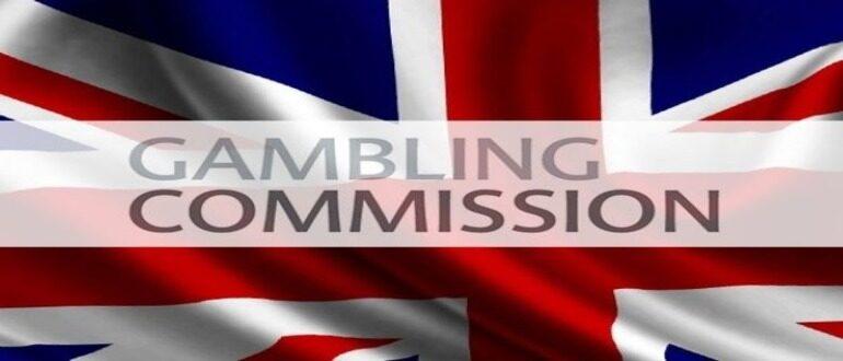 United Kingdom Gambling Commision